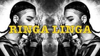 It's been requested, i love it, and awesome :d how could not cover it? x) lol, hope you like my eng. version of taeyang's ringa linga! visit tumb...