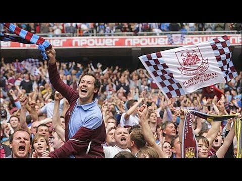 I'm Forever Blowing Bubbles - West Ham (ENG) [Legendado (EN/PT)]