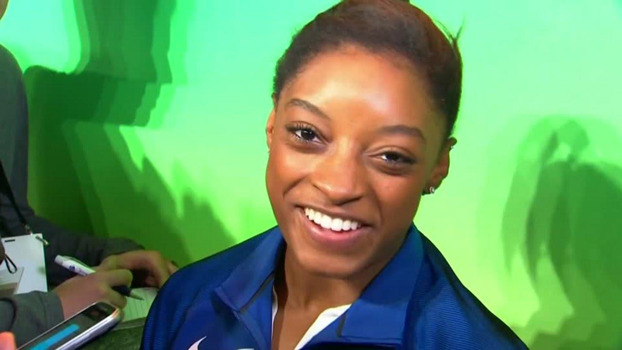 Simone Biles Set a New Standard. Can USA Gymnastics Do the Same?