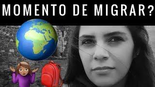 MOMENTO DE MIGRAR? Mudarse a EUROPA Vivir en Europa - Latinoamericanos en UK