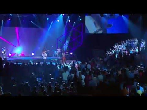 Run51 - God's Great Dance Floor