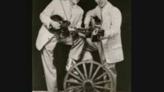 YouTube - The Family Who Prays--Louvin Brothers