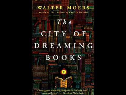Paul Michael Garcia – The City of Dreaming Books Part 2 of 18