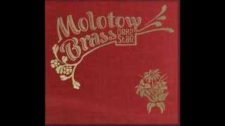 Varshaver Freylekhs - Molotow Brass Orkestar
