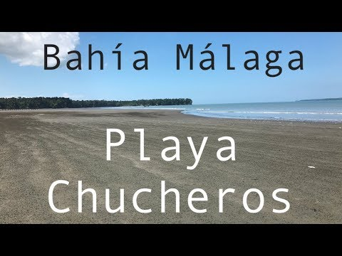 Chucheros, Bahía Málaga, Buenaventura