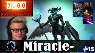 Video Miracle - Outworld Devourer MID | NO MERCY 32-3 | Dota 2 Pro MMR  Gameplay #15 download MP3, 3GP, MP4, WEBM, AVI, FLV Januari 2018
