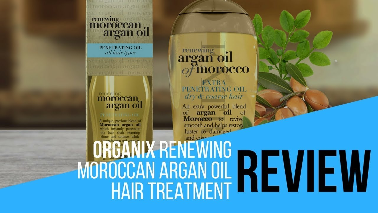 Oils that penetrate hair shaft really. agree