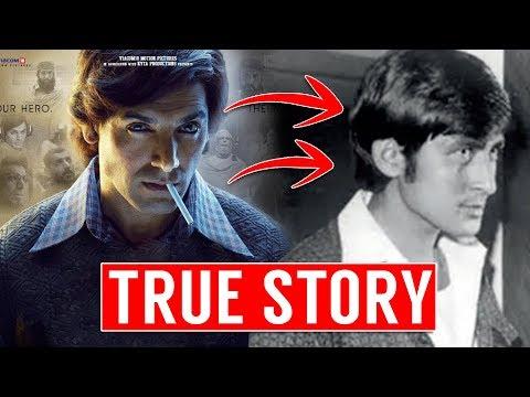 RAW Agent Ravindra Kaushik Real Life Story | Romeo Akbar Walter
