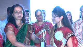 Glimpse of Mr & Ms Fresher in Reeth 16 - Allenhouse Group of Colleges Part-3