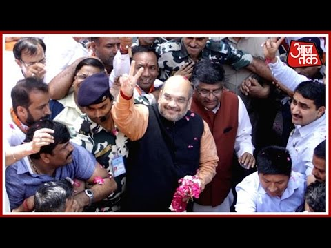 BJP Wins Big In Assam, Amit Shah Gets A Confidence Boost And More