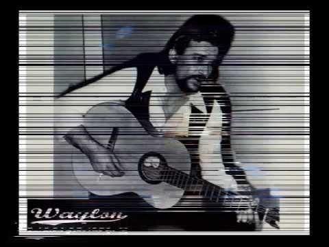 Waylon Jennings ~~Clyde~~  at the US Festival 1983.wmv