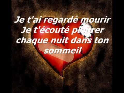 Because of you - Kelly Clarkson ( traduction )