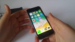 Честный Обзор Iphone SE с Aliexpress