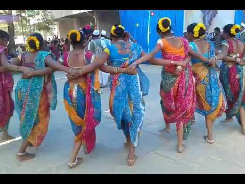 Gamit Dance vazarda - Takli