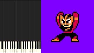 Music: Elec Man Game: Mega Man Platform: NES Composer: Manami Matsu...