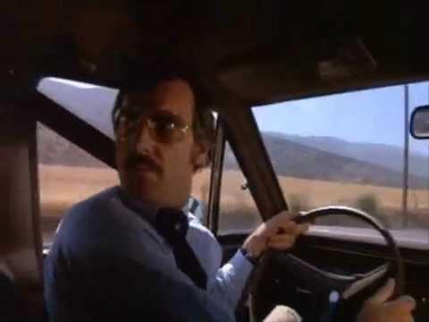 Big Truck Music Video (as Duel soundtrack) - Speilberg vs Coal Chamber