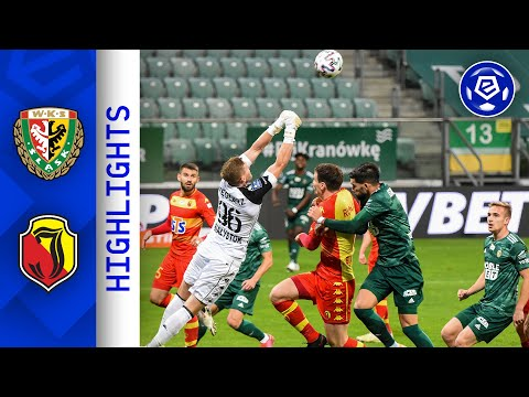 Slask Wroclaw Jagiellonia Goals And Highlights