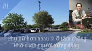 Lấy Chồng Việt Kiều Vì Tiền? Bạn Sẻ Khổ 1 Đời Nếu Chọn Sai Người!