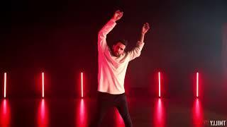 MIRRORED|| Billie Eilish - bury a friend - Choreography by Jake Kodish #TMillyTV