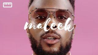 Afrobeat Instrumental | Maleek Berry ft Dotman Type Beat