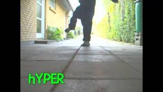 Cwalk - Recapturing The Vibe