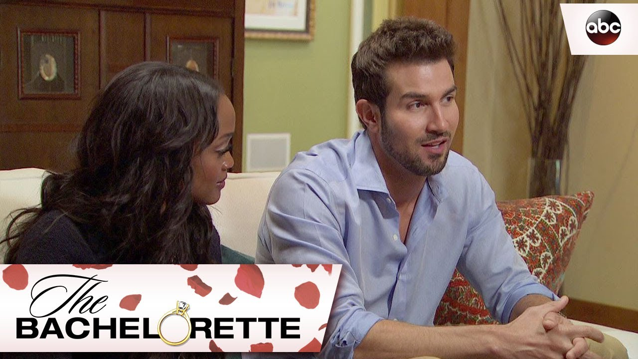 Rachels Family Puts Bryan On The Spot