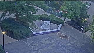 Northwestern Rock Webcam