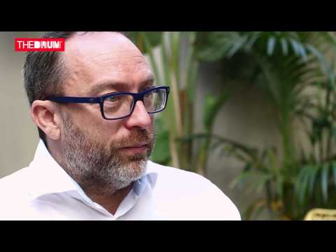 MWC 2015: Wikipedia founder Jimmy Wales on The People