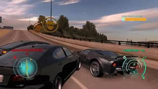 Need for Speed™ Undercover - 13 Серия (2 Часть Серии)