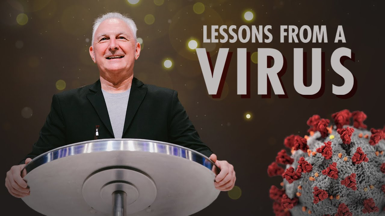 Download Lessons From a Virus   Ps André Olivier