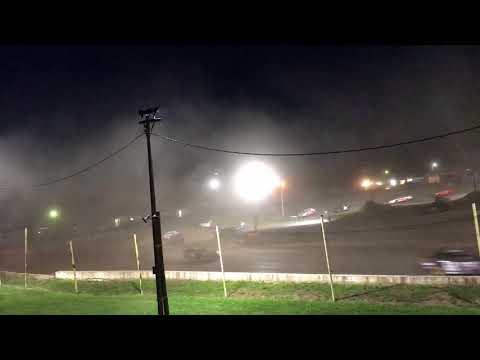 Oakshade Raceway Bomber B Main 6/30/2018