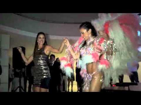 bridal events/ Phoebe 's Samba Team