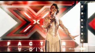 Sky X Factor Trailer