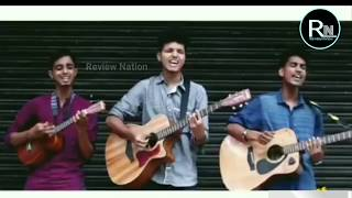 Best Bhojpuri Mashup Ever || Western Style | Unplugged Version  | Review Nation