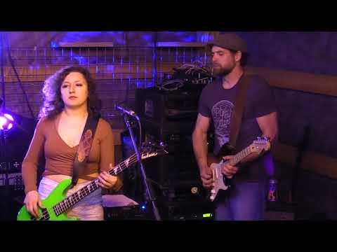 Rice An American Band at StrangeCreek 2019~05~23