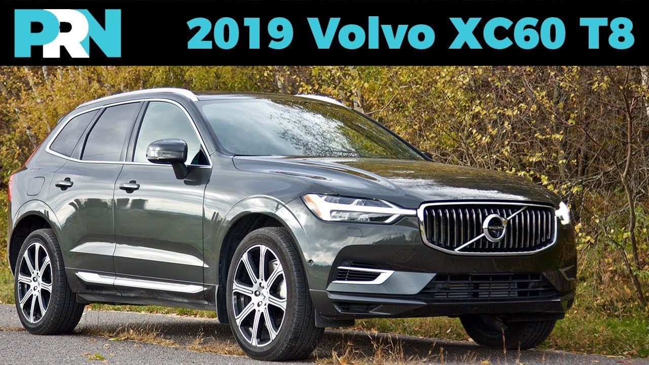 2019 volvo xc60 t8 inscription testdrive spotlight youtube. Black Bedroom Furniture Sets. Home Design Ideas