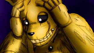 Repeat youtube video Springtrap Is In Pain