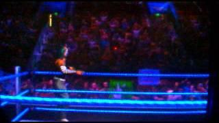 Jeff Hardy SvR 2011 Xbox360