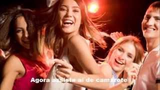 Camarote  - Wesley Safadão (Legendado)