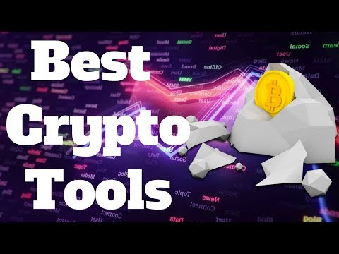 The Best Crypto Tools & Resources 2018 - Improve Binance Trading