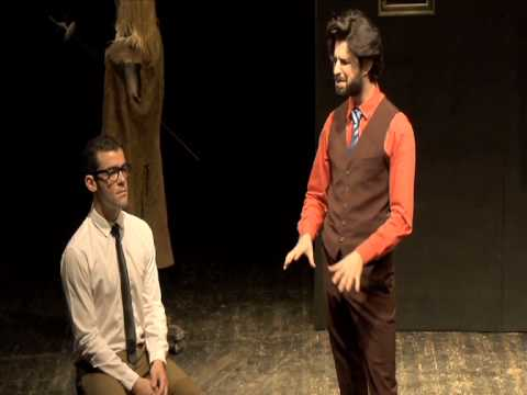 """Repertory Theatre"" Official trailer"