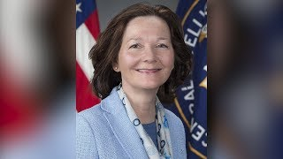 From youtube.com: Trump's New CIA Nominee, Gina Haspel {MID-266368}