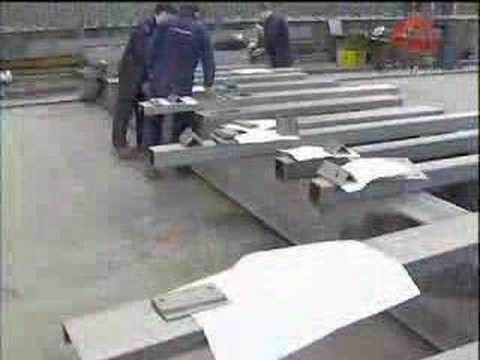 Introduction to Steel Fabrication