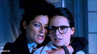 Missy Kills Osgood Part 2 | Death In Heaven, Doctor Who
