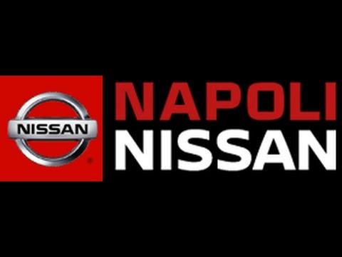 Napoli Nissan Radio Ad 3