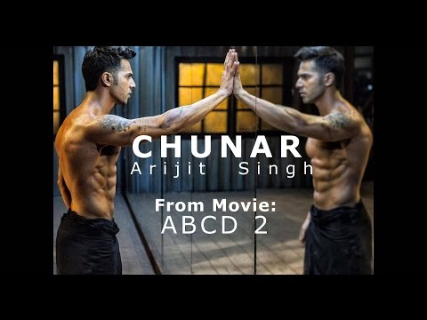 Chunar(Karaoke)-Arijit Singh-ABCD 2//SoundBird