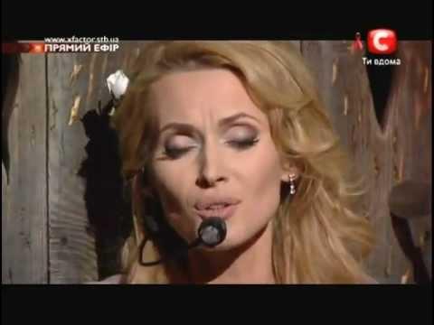 Клип Аида Николайчук - Спроси моё сердце