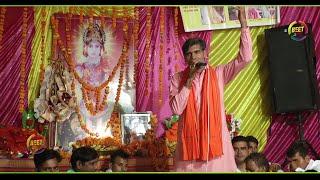 भवना में नाचे दो शेर || New Kanya Shakti Bhajan 2021 || Ramesh Kataria || Beet Music