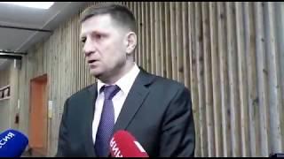 Губернатор Хабаровского края Сергей Фургал о Вяземском молочном комбинате