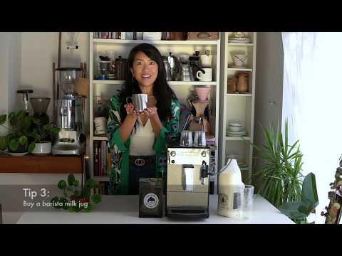 Melitta Avanza Bean To Cup Home Espresso Machine
